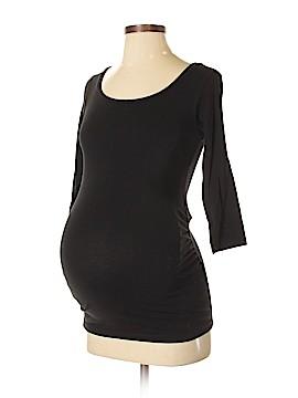 H&M Mama 3/4 Sleeve T-Shirt Size XS (Maternity)