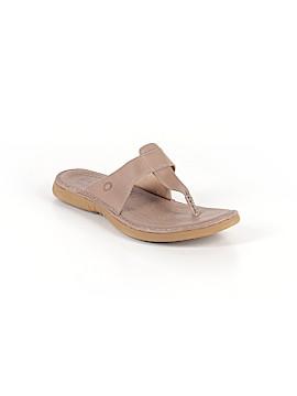 Bogs Flip Flops Size 7