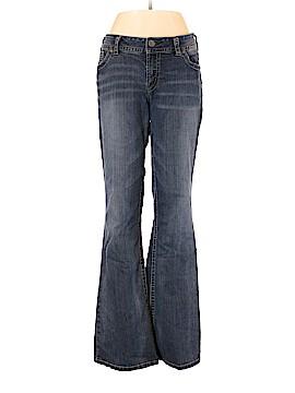 Silver Jeans 34 Waist