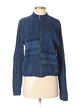 Blue Willi's Cardigan Size M
