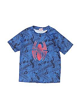 Marvel Active T-Shirt Size 4