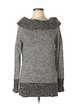 White House Black Market Pullover Sweater Size L