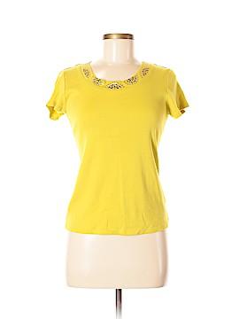 Style&Co Short Sleeve T-Shirt Size M (Petite)