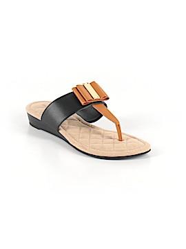 Lindsay Phillips Sandals Size 7