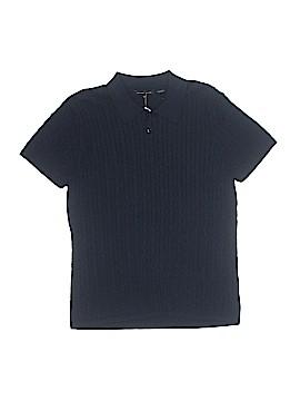 Jeanne Pierre Short Sleeve Polo Size XL