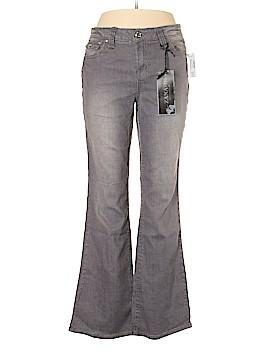 Zana Di Jeans Jeans Size 16 (Tall)