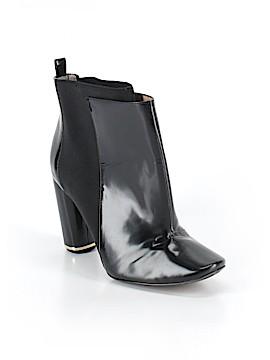 Diane von Furstenberg Ankle Boots Size 8