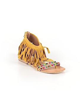 Rebels Sandals Size 7