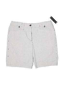 Larry Levine Shorts Size 12