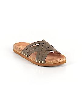 Born In California Sandals Size 7
