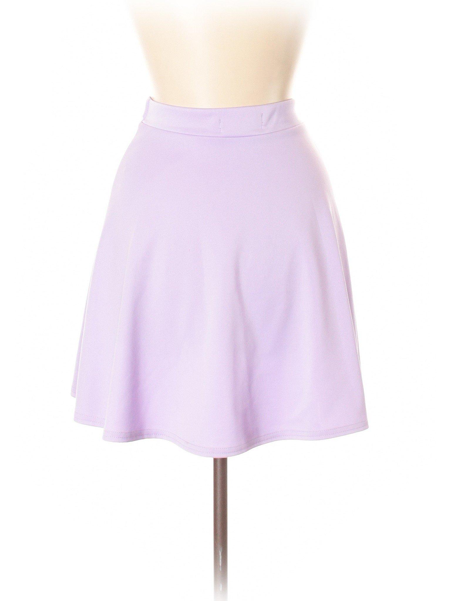 Boutique Boohoo leisure Skirt Boutique Casual 0rXrwqz