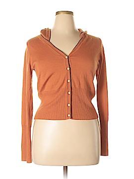 Moth Wool Cardigan Size XL
