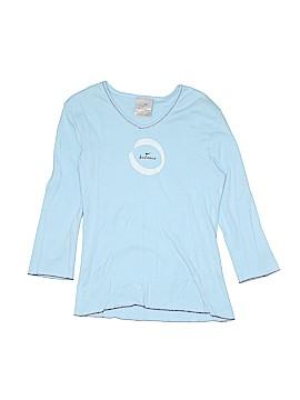 Nike 3/4 Sleeve T-Shirt Size M
