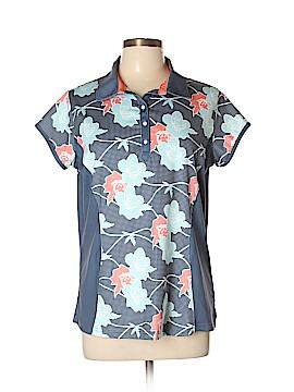 Pebble Beach Short Sleeve Polo Size XL