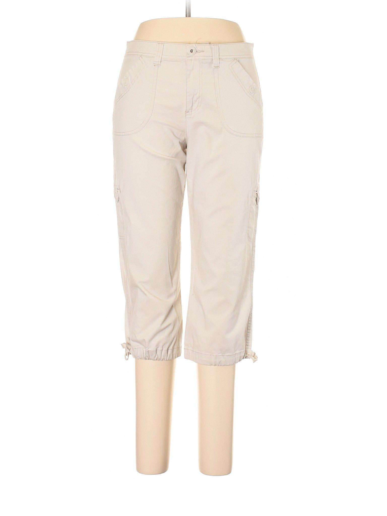 Pants Gloria Vanderbilt Leisure winter Cargo wZqFB1