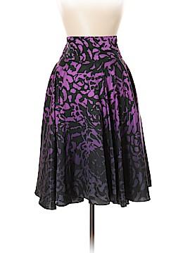 Plastic Island Casual Skirt Size M
