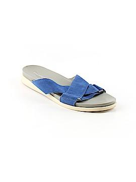 Franco Sarto Sandals Size 10