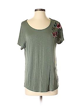 Adiva Short Sleeve T-Shirt Size M