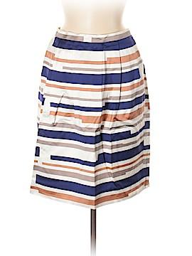 Raoul Silk Skirt Size 6