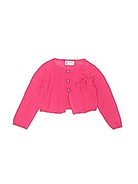Zara Knitwear Cardigan Size 3/4
