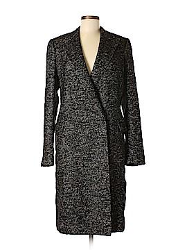 Lanvin Coat Size Med - Lg