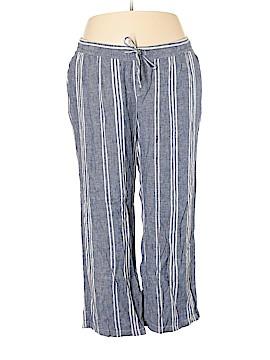 Old Navy Linen Pants Size XXL