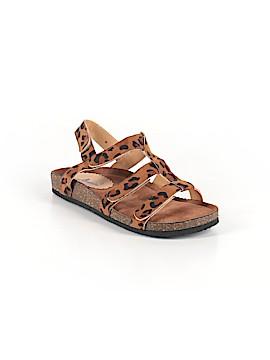 Annie Sandals Size 8
