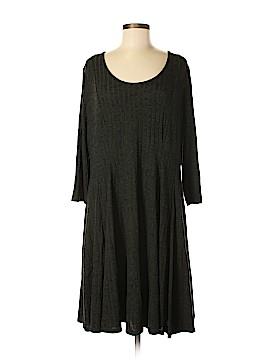 Torrid Casual Dress One Size (Plus)