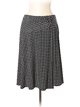 Carole Little Casual Skirt Size L