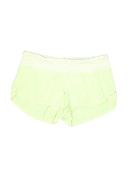 Lululemon Athletica Athletic Shorts Size 6