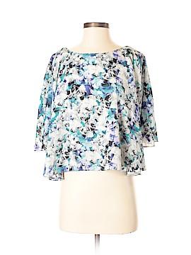 Sam Edelman 3/4 Sleeve Blouse Size S