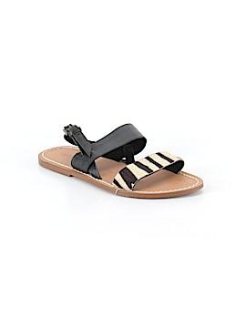 Mango Sandals Size 38 (EU)