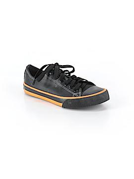 Harley Davidson Sneakers Size 4