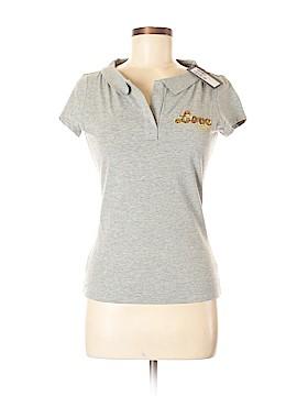 Love Moschino Short Sleeve Polo Size 8