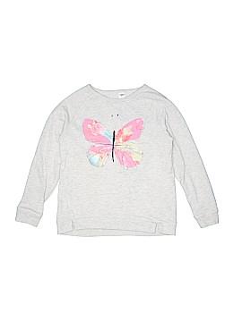 OshKosh B'gosh Pullover Sweater Size 14