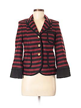 Smythe Wool Blazer Size 6