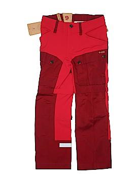 Fjall Raven Cargo Pants Size 9