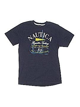 Nautica Short Sleeve T-Shirt Size 16