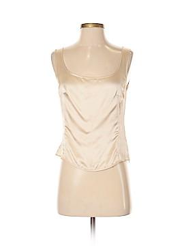 Escada Sleeveless Silk Top Size 36 (EU)