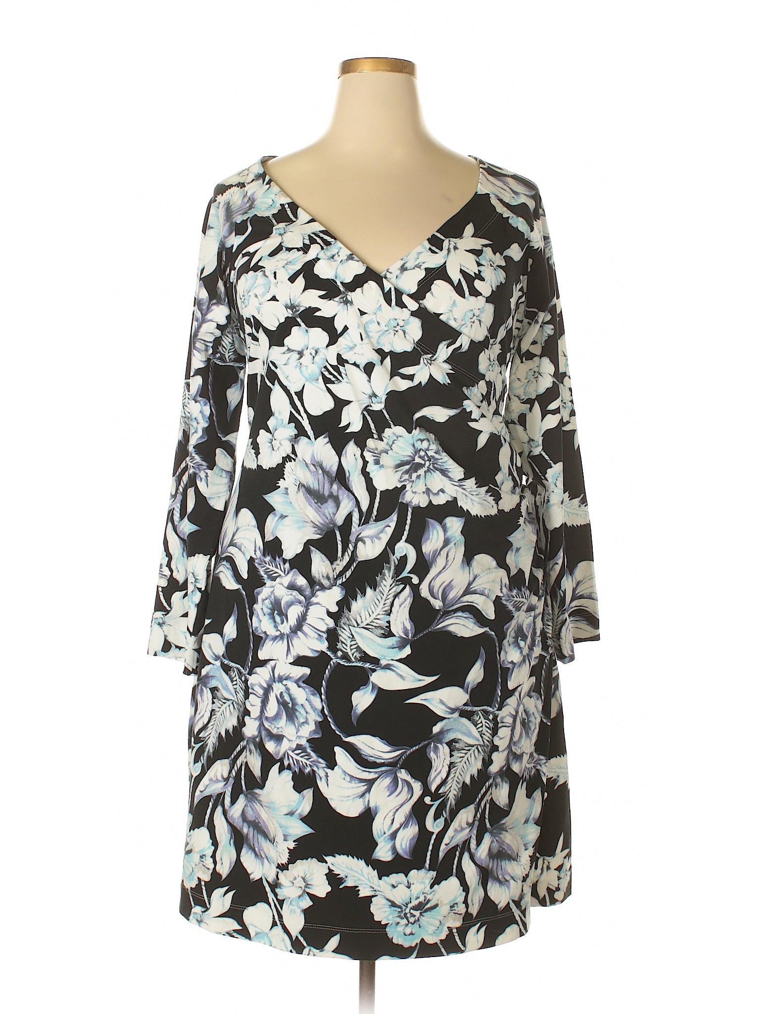 Dress winter Surroundings Soft Casual Boutique wzU0IAq0