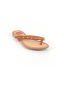 Dolce Vita Flip Flops Size 8