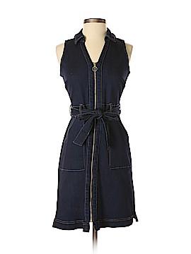 INC International Concepts Casual Dress Size 4 (Petite)