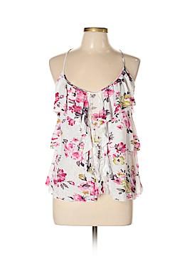 Julie's Closet Sleeveless Top Size L