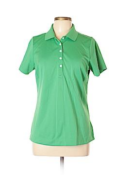 Nike Golf Short Sleeve Henley Size L