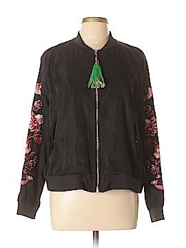 Mink Pink Jacket Size XL