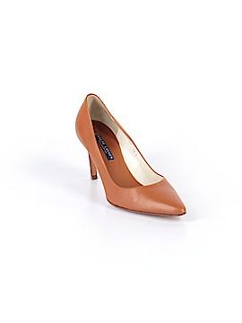 Ralph Lauren Collection Heels Size 7 1/2