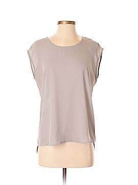 Daniel Rainn Short Sleeve Blouse Size XS