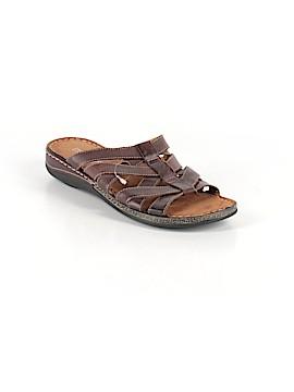 SW Studio Works Sandals Size 9
