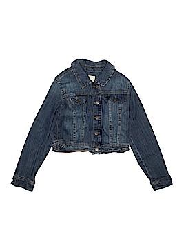 Cherokee Denim Jacket Size 8