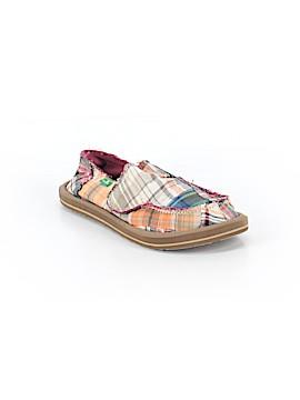 Sanuk Sneakers Size 12
